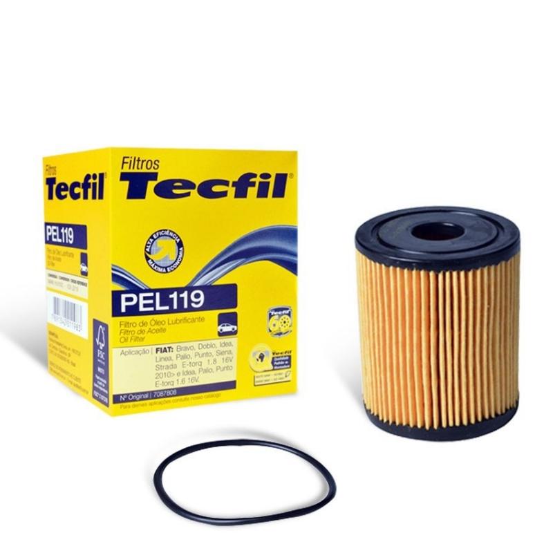 Mahle Filter OX175D Filtro De Aceite